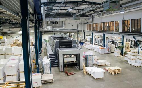北京印刷厂